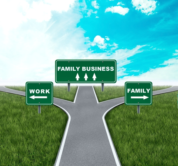 work-family-signs