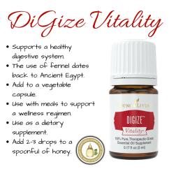 DiGize Vitality