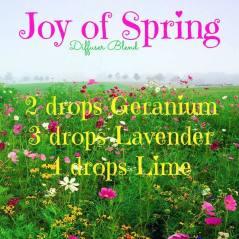 Joy of Spring