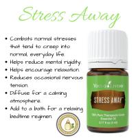 Stress Away EO