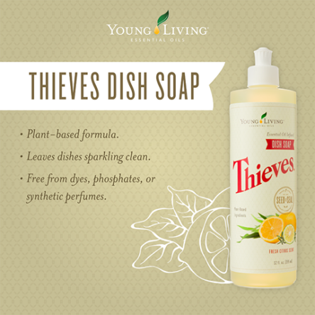 thieves-dish-soap
