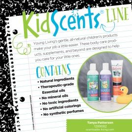 15-Stinky Kid Spray