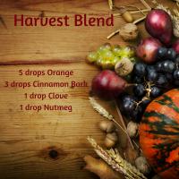 Harvest Blend