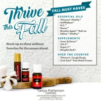 Here is your fall must-have checklist for wellness throughout the changing seasons.
