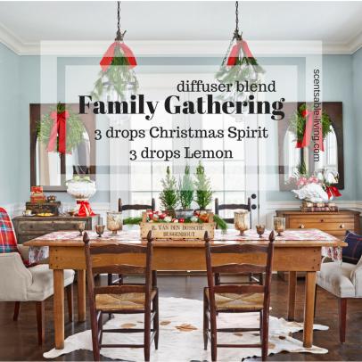 25. Family Gathering