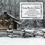 33. Smoky Mountain Christmas