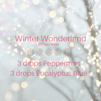 4. Winter Wonderland