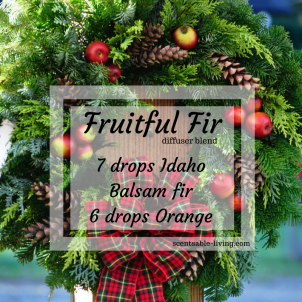 5. Fruitful Fir