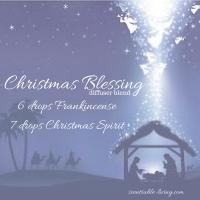 6. Christmas Blessing