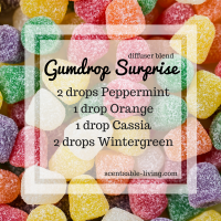 Gumdrop Surprise