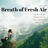 Breath of Fresh Air