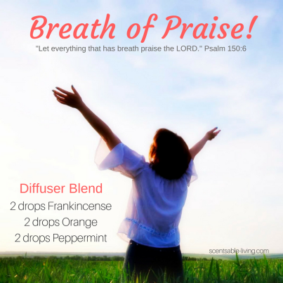 Breath of Praise!