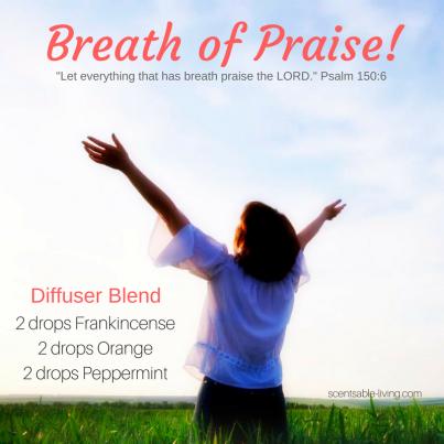 Breath of Praise!
