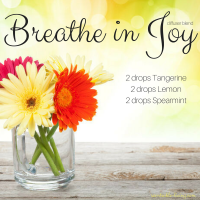 Breathe in Joy