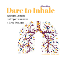 Dare to Inhale