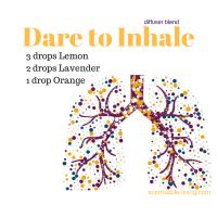 Dare to Inhale