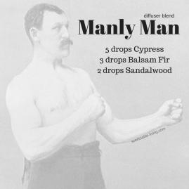 Manly Man