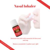 Nasal Inhaler