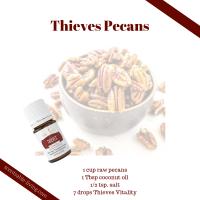 Thieves Pecans